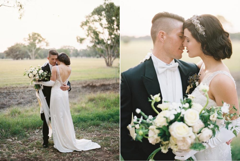 Art Deco Wedding Theme