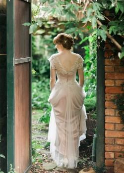 Beautiful bridal portrait ideas