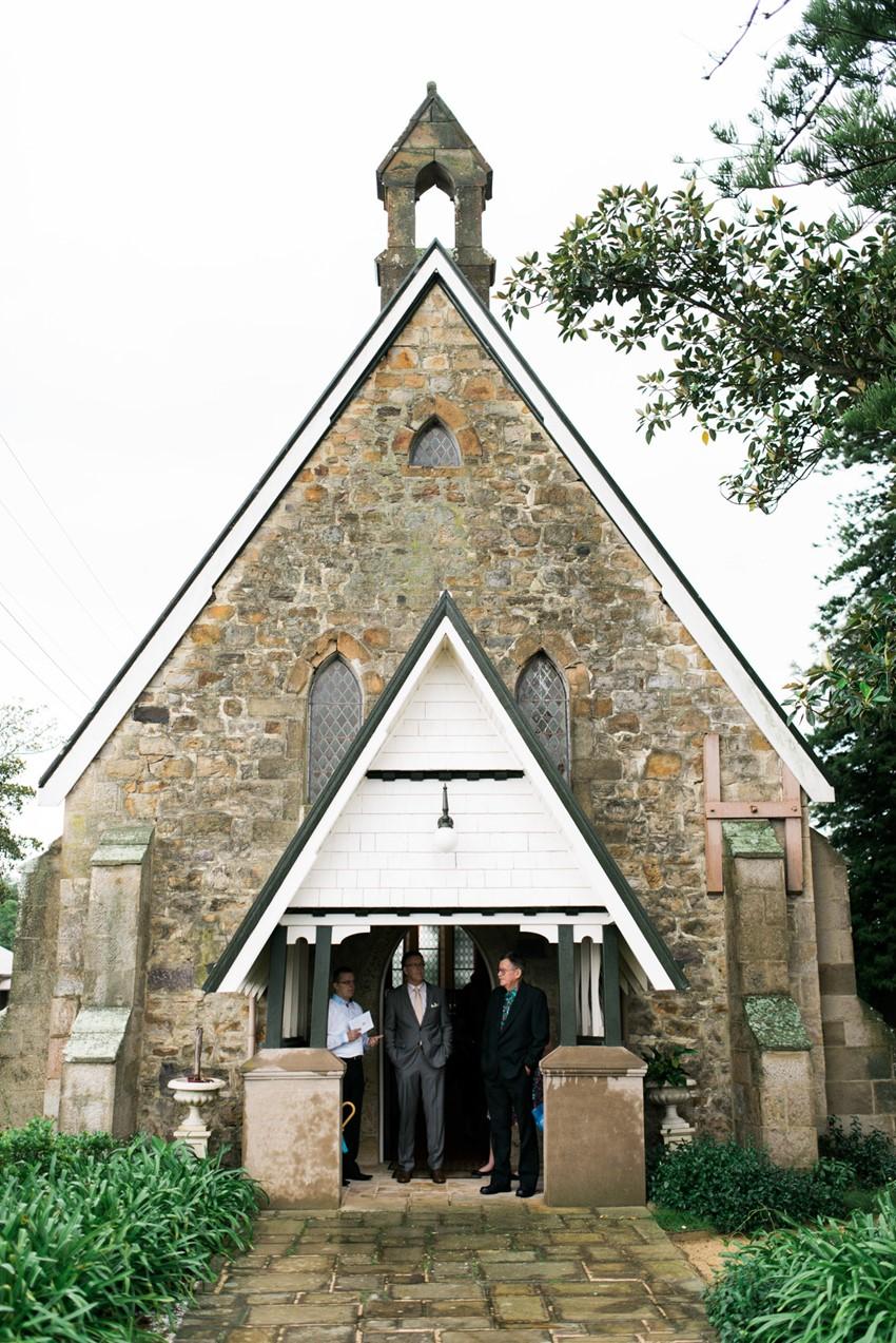 All Saints Church, Woodville