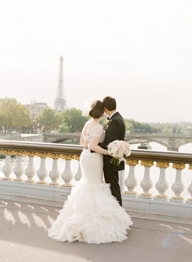 Wedding trends - Destination Weddings
