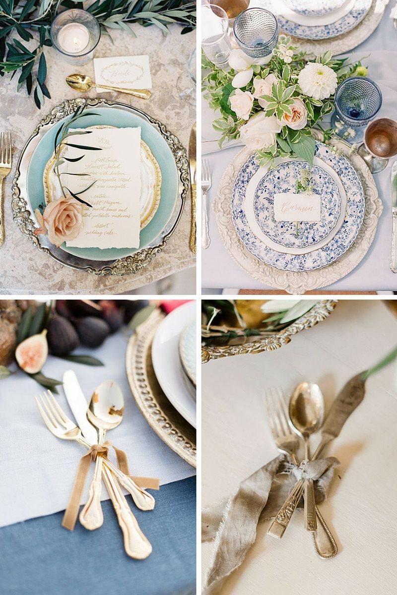 Wedding Trend - Textured