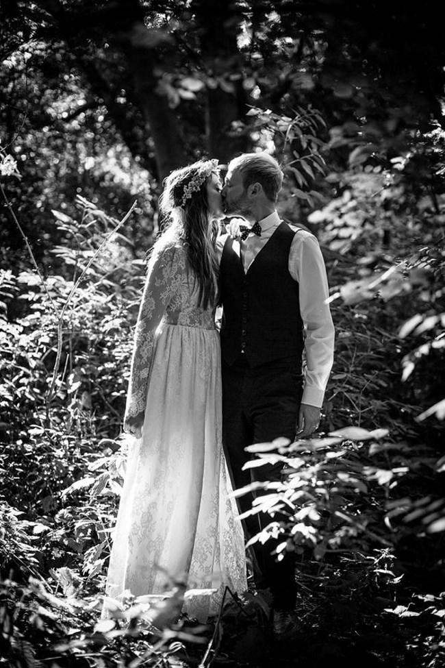 My Dream Wedding - Woodland