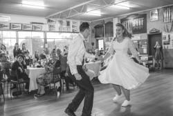 Rockabilly First Dance