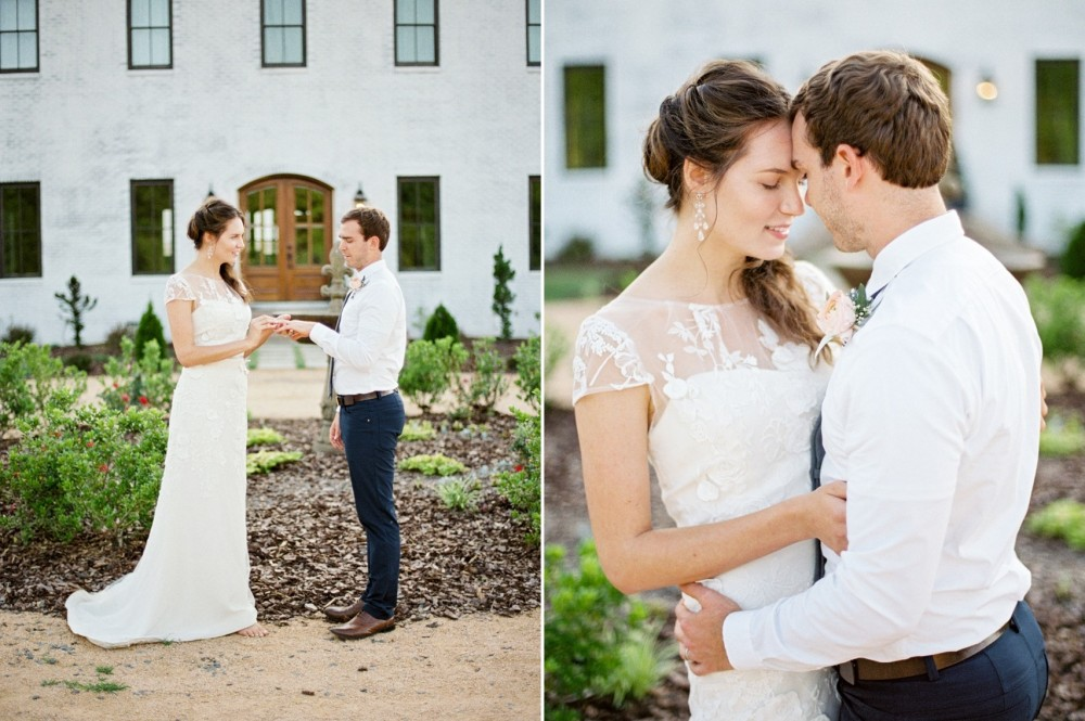 Romantic Elopement Ideas // Photography by Live View Studios http://www.liveviewstudios.com