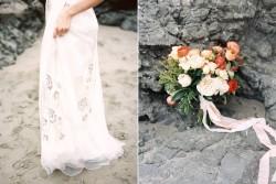 Romantic Vintage Wedding Anniversary Shoot // Photography by Taralynn Lawton http://taralynnlawton.com