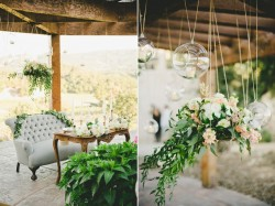 Vintage Chic Wedding Reception Decor // Photography by Onelove Photography http://www.onelove-photo.com