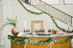 Wedding Reception Bar // Photography by Onelove Photography http://www.onelove-photo.com