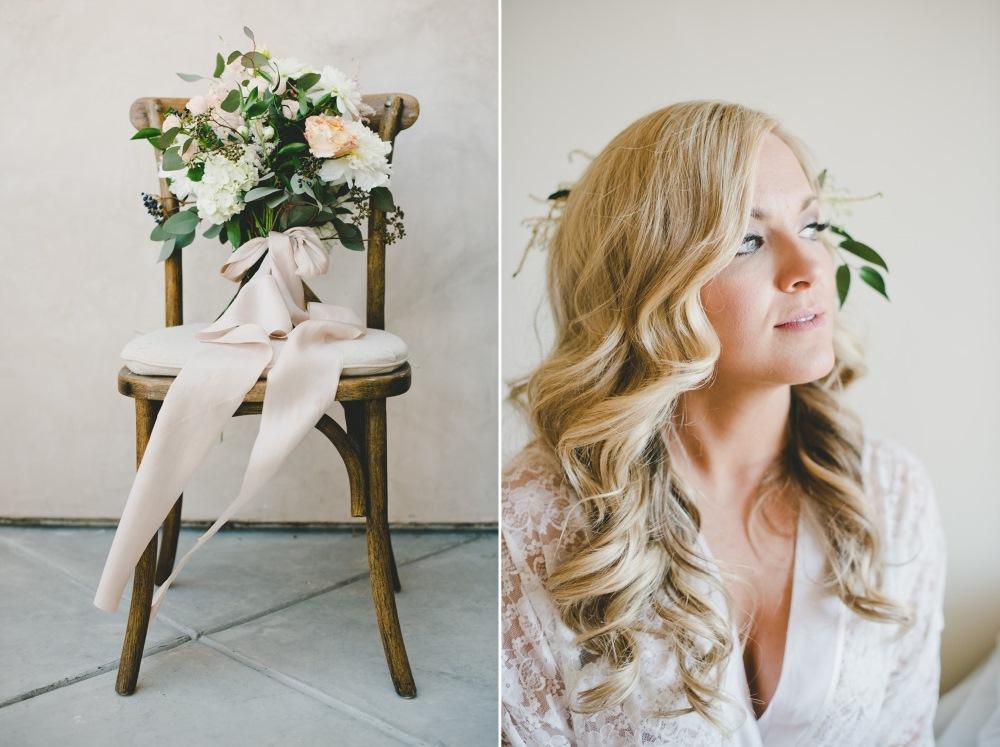 Romantic Modern Vintage Bridal Bouquet // Photography by Onelove Photography http://www.onelove-photo.com
