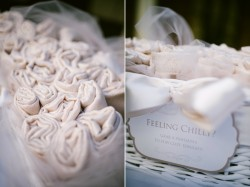 Wedding Finishing Touches - Pashminas Photography by Claire Morgan