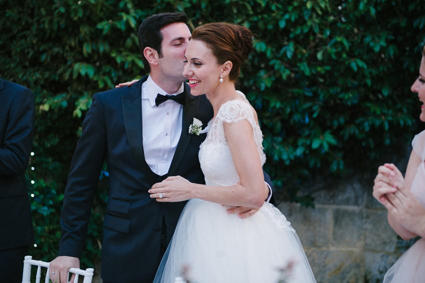 Wedding Reception Photography by Claire Morgan