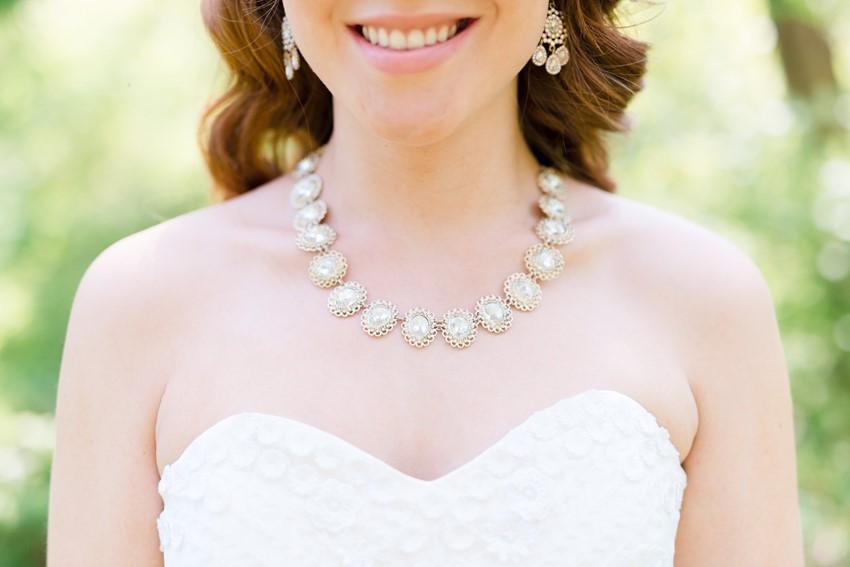 Bridal Jewelry Photography by Anna Kardos