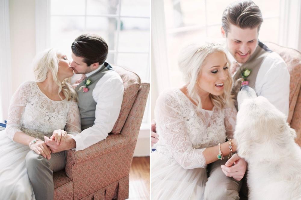 Bride & Groom // Photography ~ @shannonduggan