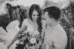 Bride & groom portrait ideas // Photography by Brown Paper Parcel