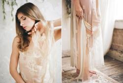 Romantic Vintage Boudoir Shoot // Photography ~ Archetype Photography