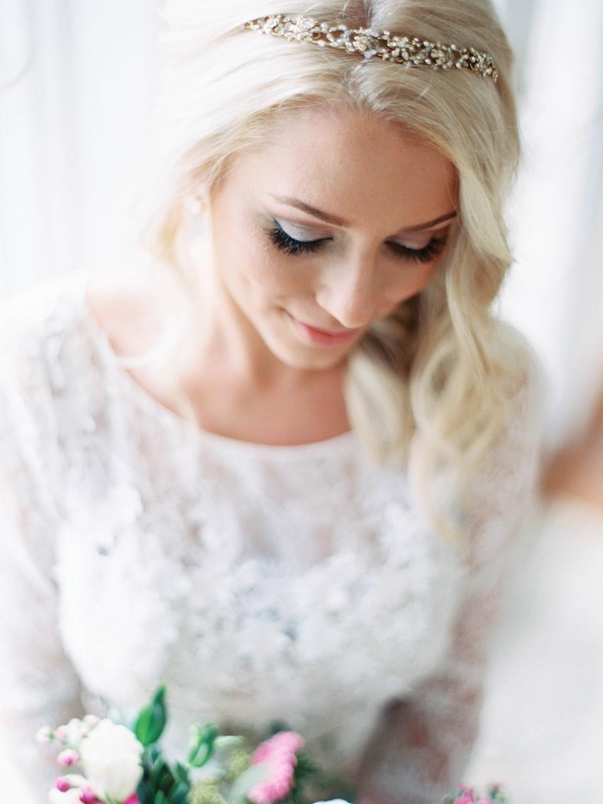 Bridal Makeup // Photography ~ @shannonduggan