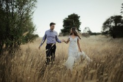 Wedding Portrait Ideas // Photography by Brown Paper Parcel