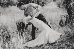 Wedding Portrait Ideas // Photography by Brown Paper Parcel
