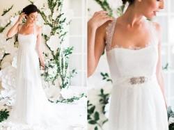 Rose & Delilah's Mia Wedding Dress