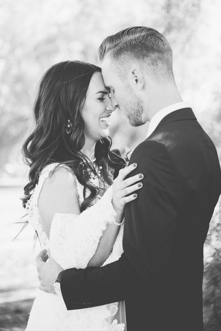 Beautiful Wedding Portraits // Photography Onelove Photography