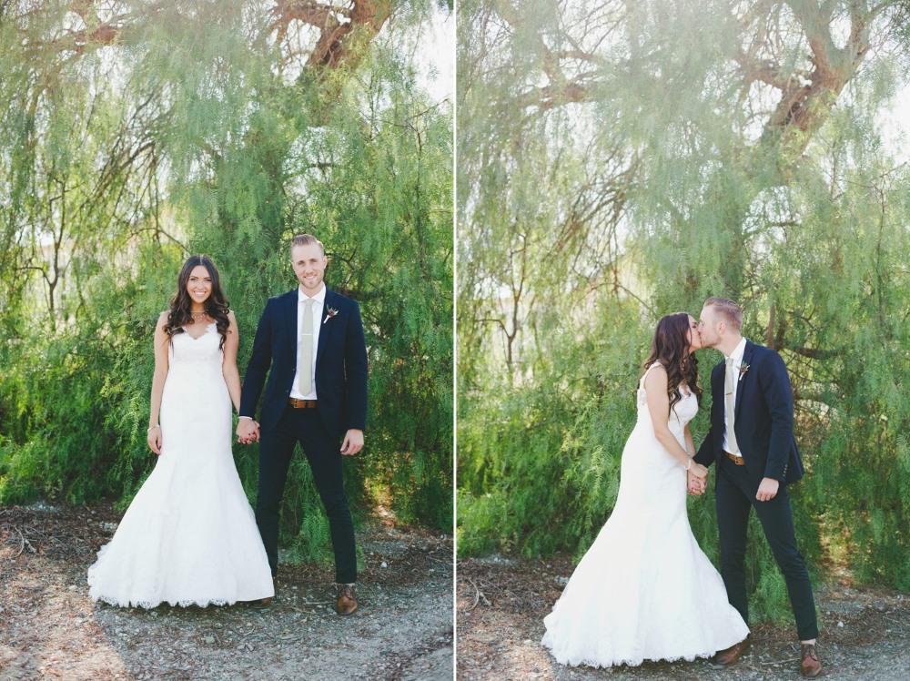 Fun Wedding Portraits // Photography Onelove Photography
