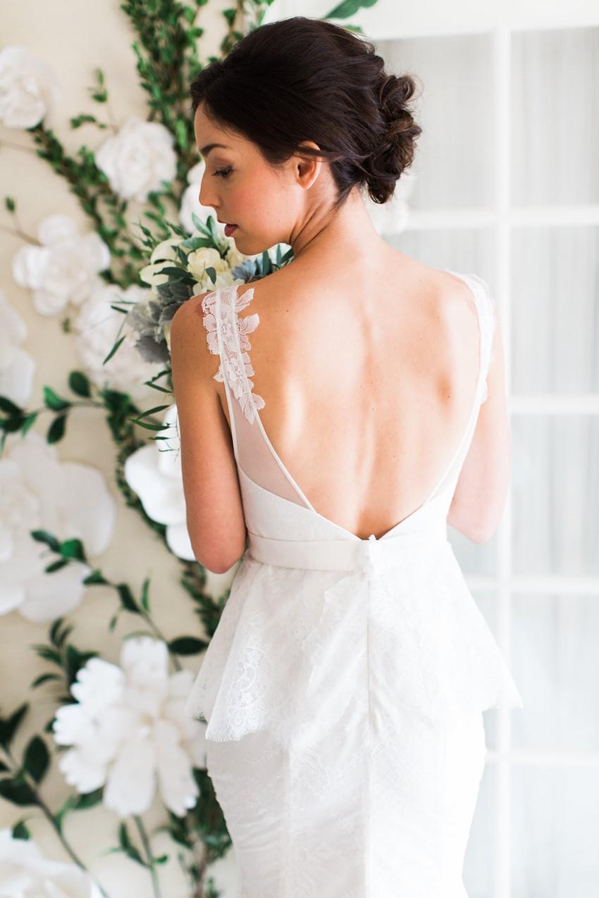 Rose & Delilah's Sandra Wedding Dress