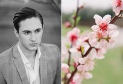 Spring Wedding Portraits // Photography ~ Archetype