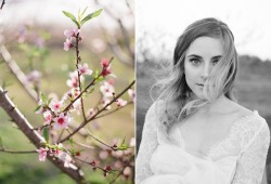 Spring Wedding Portraits // Photography ~ Archetype