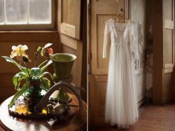 'Love Letters from Willowbank' Styled Wedding Shoot // Photography ~ Nataschia Wielink