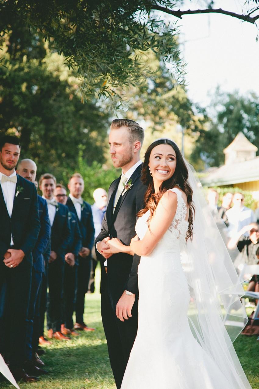 Wedding Ceremony // Photography Onelove Photography