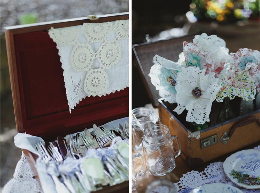 DIY Wedding Decor // Photography ~ Brown Paper Parcel