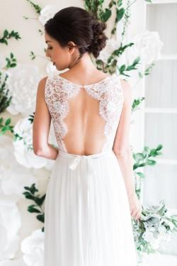 Rose & Delilah's Angela Wedding Dress
