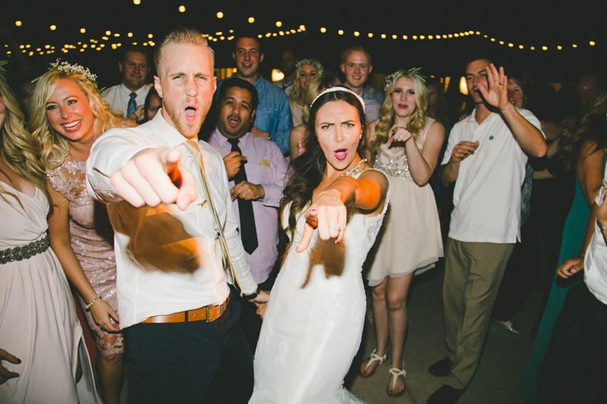 Wedding Reception // Photography Onelove Photography