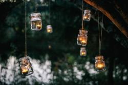 Rustic Autumn Wedding // Photography ~ Emily Wren Photography