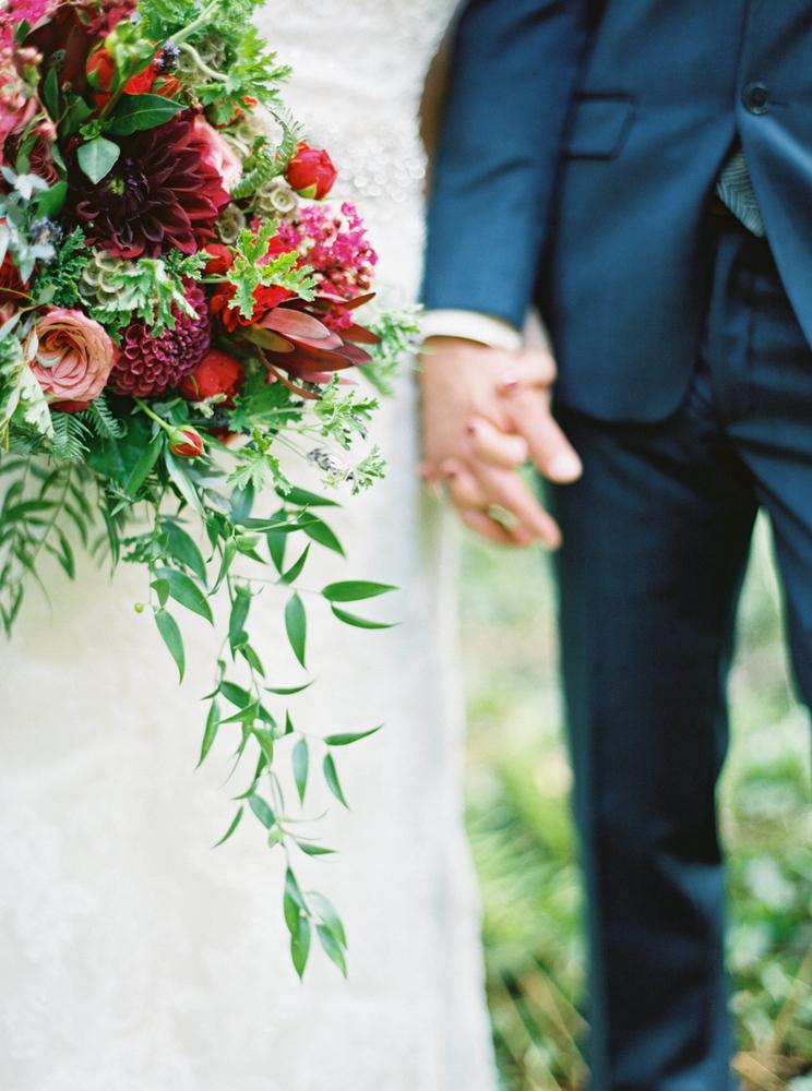 Wedding Portrait Ideas // Photography ~ Maria Lamb