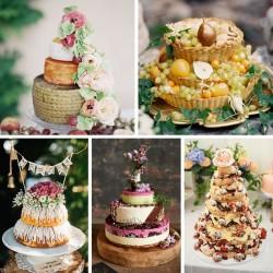 20 Delicious Alternatives to Wedding Cake