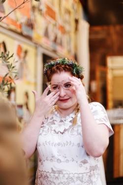 Heartfelt Wedding Ceremony