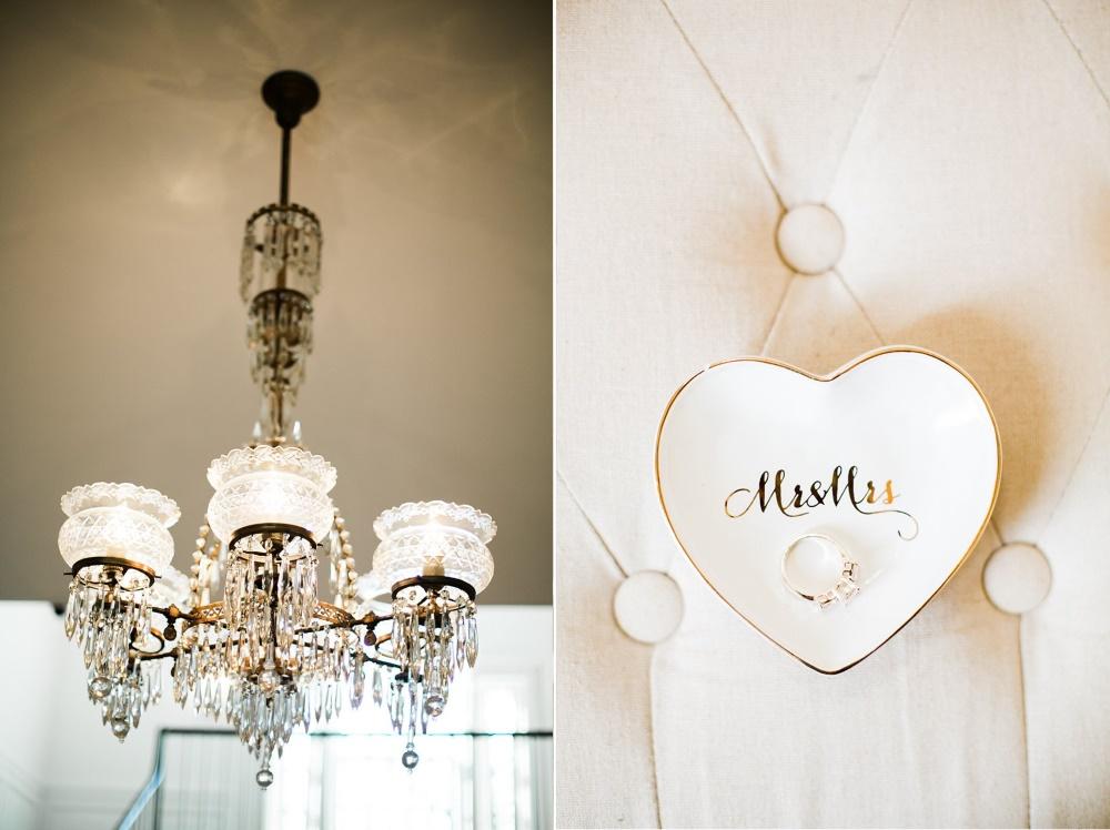 Elegant Vintage Wedding Ideas in White & Green // Photography ~ Sharmila Photography