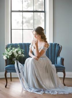 Modern Vintage Ethereal Bride // Photography ~ Artiese Studios
