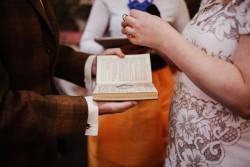 A Wedding Ring Book
