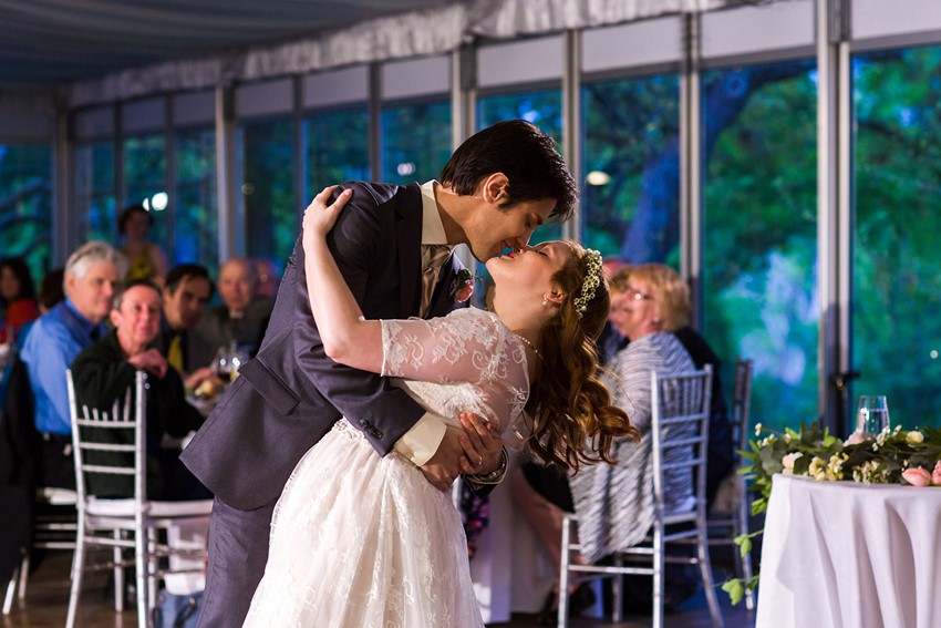 First Dance // Photography ~ Mike Reed Photo