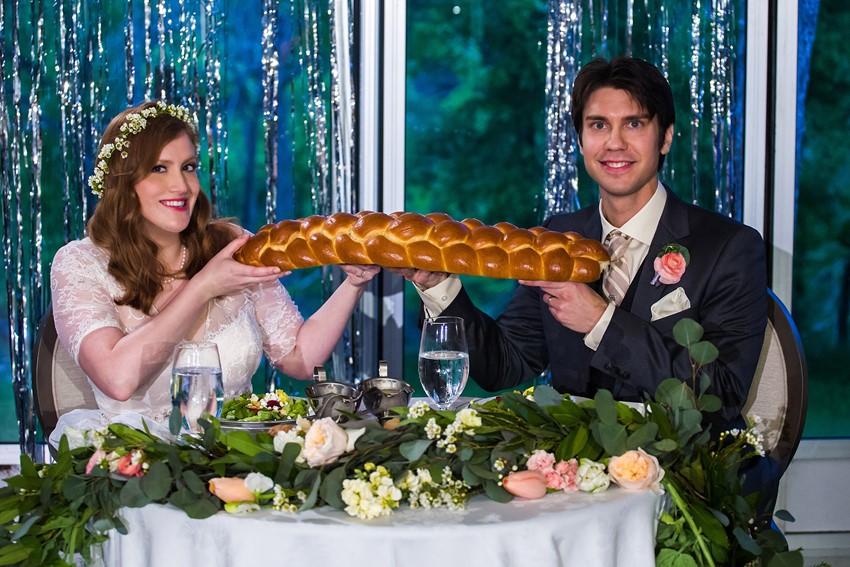 Jewish Wedding Reception // Photography ~ Mike Reed Photo