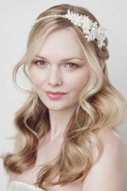 Mia Headband from Yelena Accessories
