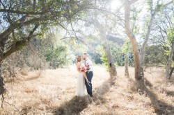 A Boho Vintage Wedding Anniversary Shoot