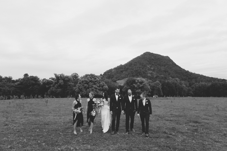 Bridal Party Portraits // Photography - White Images
