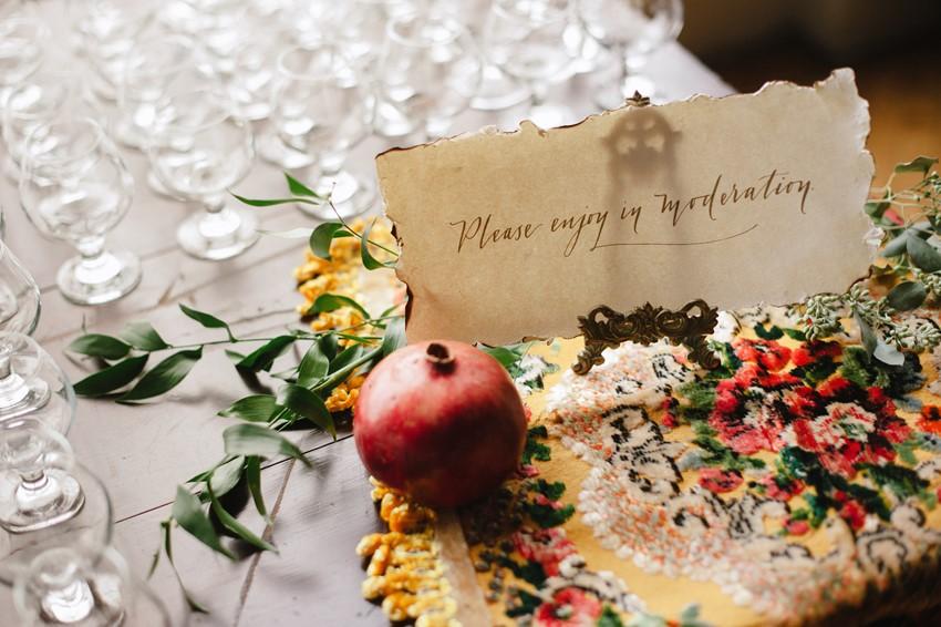 Wedding Decor // Photography ~ Whitney Neal