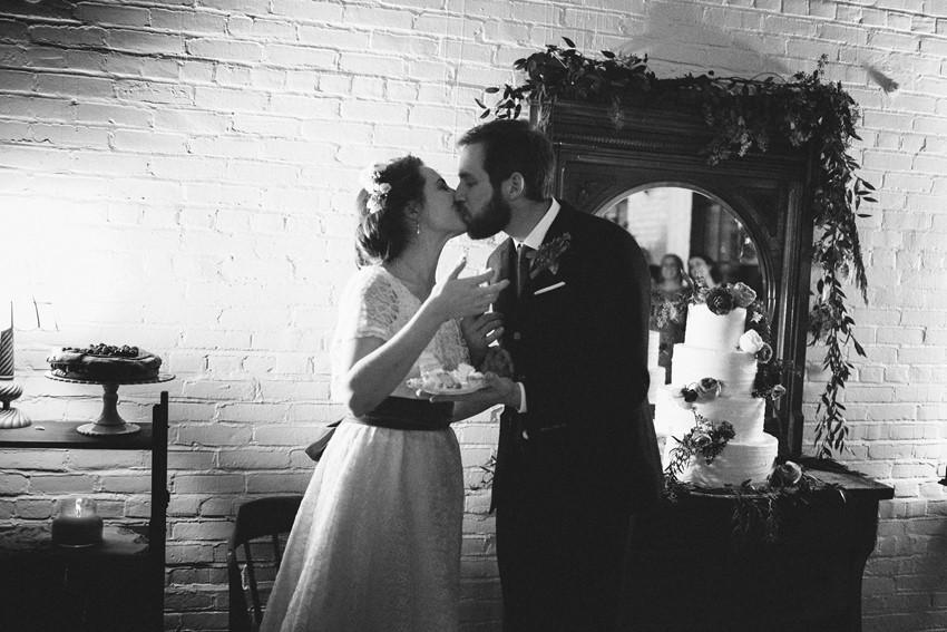 Wedding Reception // Photography ~ Whitney Neal