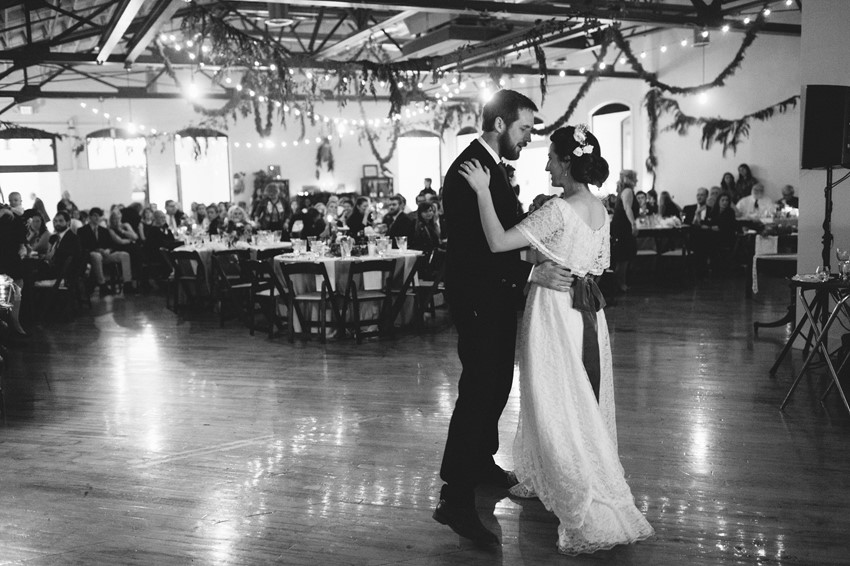 First Dance // Photography ~ Whitney Neal