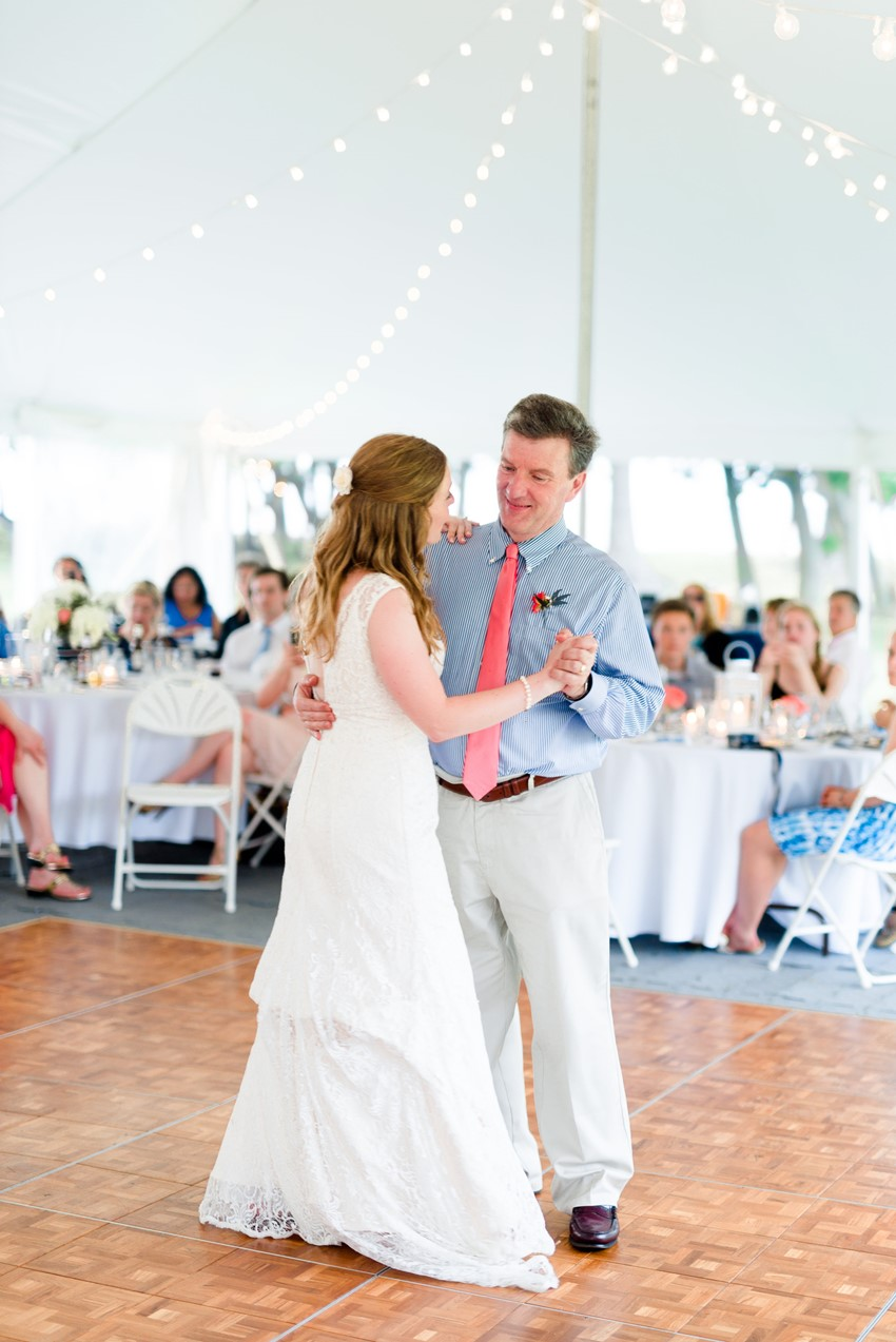 Father & Daughter Dance // Photography ~ Anna Kardos