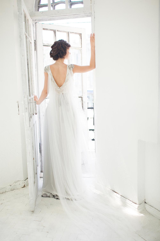 'Jasmine' Budget Friendly & Beautiful Wedding Dress Under