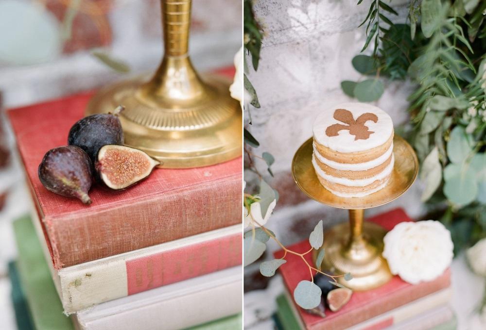 Wedding Desserts // Photography ~ Rebecca Yale Photography